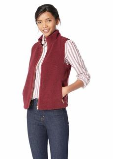 J.Crew Mercantile Women's Fleece Vest  M