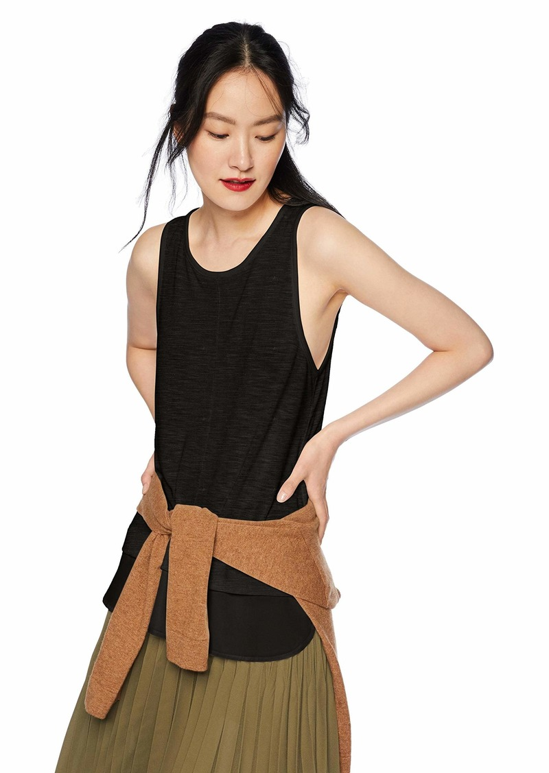 J.Crew Mercantile Women's Flowy Tank Top