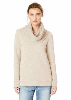J.Crew Mercantile Women's Plus Size Funnel-Neck Sweatshirt