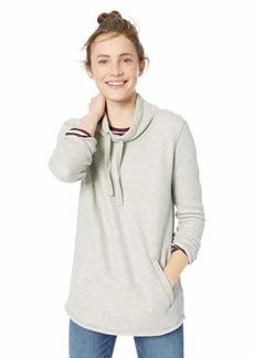 J.Crew Mercantile Women's Funnelneck Sweatshirt  XXL