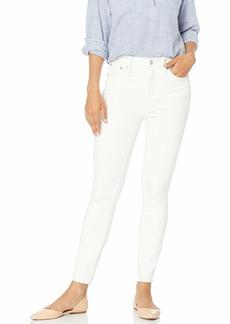 J.Crew Mercantile Women's High Rise Skinny Jean