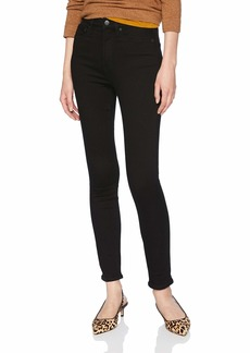 J.Crew Mercantile Women's Highrise Skinny Jean Midnight wash