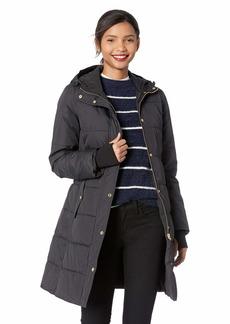 J.Crew Mercantile Women's Long Puffer Coat  S