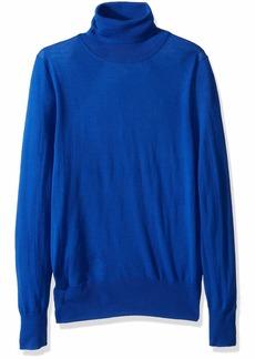 J.Crew Mercantile Women's Merino Turtle-Neck Sweater  S