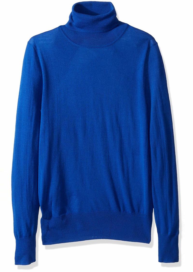 J.Crew Mercantile Women's Merino Turtle-Neck Sweater  XXL