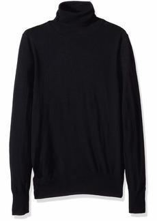 J.Crew Mercantile Women's Merino Turtle-Neck Sweater  XXS