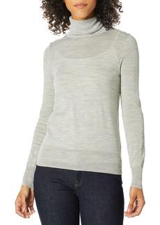 J.Crew Mercantile Women's Merino Turtleneck Sweater  S