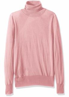 J.Crew Mercantile Women's Merino Turtleneck Sweater  XS