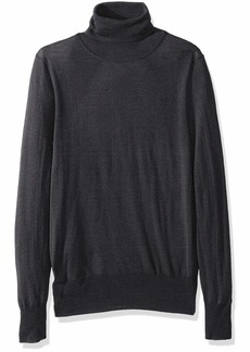 J.Crew Mercantile Women's Merino Turtleneck Sweater  XS