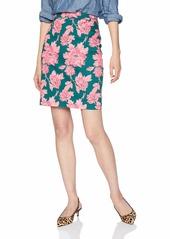J.Crew Mercantile Women's Pencil Skirt