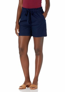 J.Crew Mercantile Women's Pull On Paperbag Short