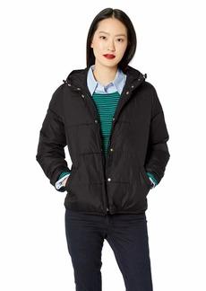 J.Crew Mercantile Women's Short Puffer Coat  S