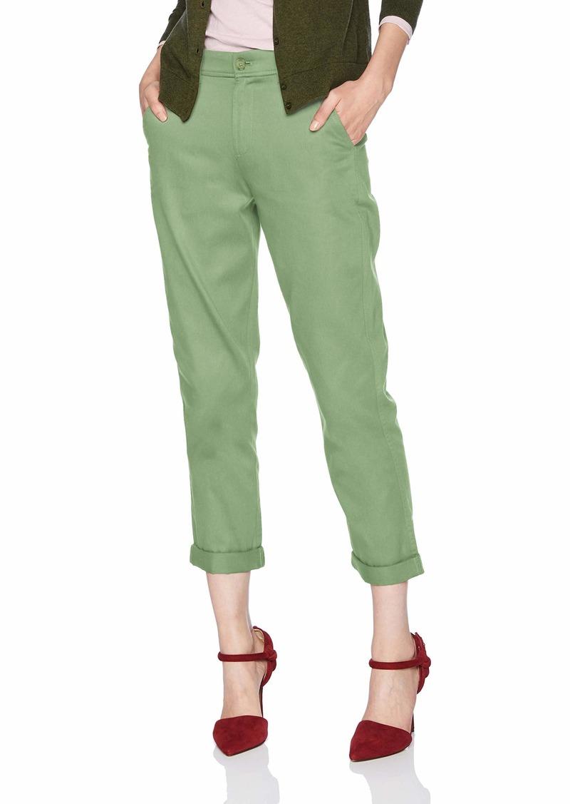 J.Crew Mercantile Women's Slim Chino Pant