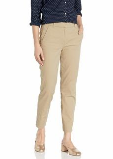 J.Crew Mercantile Women's Slim Cropped Chino Pant