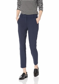 J.Crew Mercantile Women's Slim Fit Crop Pant