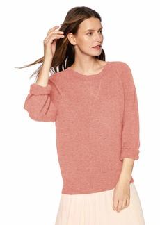281b47cc9065 J.Crew J.Crew Tippi Three Quarter Sleeve Cherry Print Sweater | Sweaters