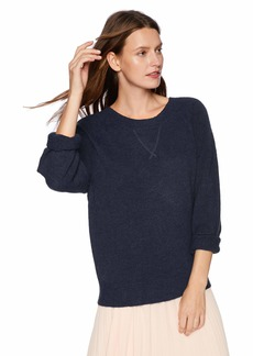 J.Crew Mercantile Women's Textured Pullover Sweater  XXL