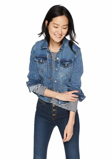 J.Crew Mercantile Women's Trucker Jacket  L