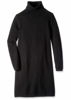J.Crew Mercantile Women's Turtleneck Sweater Dress  XS
