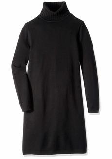 J.Crew Mercantile Women's Turtleneck Sweater Dress  XS