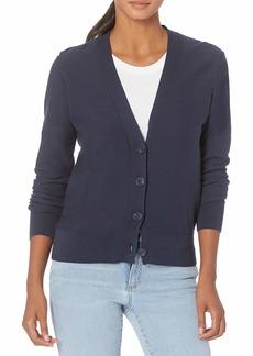 J.Crew Mercantile Women's V-Neck Cardigan Sweater  XXL