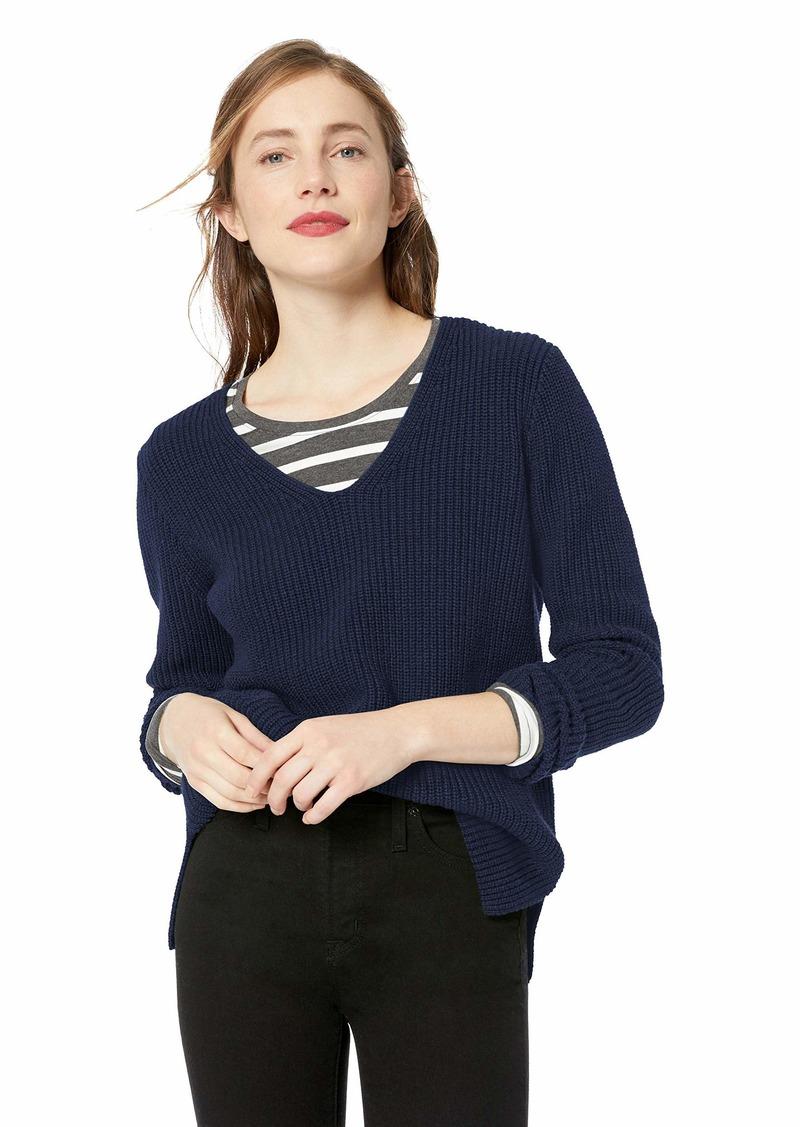 J.Crew Mercantile Women's V-Neck Pullover  S