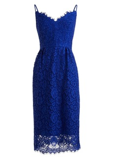 J.Crew Party Perfect Lace Dress