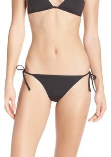 J.Crew Playa Miami String Bikini Bottoms