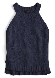 J.Crew Point Sur Tank Sweater