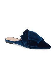 J.Crew Pointed Toe Slide Sandal (Women)