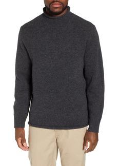 Jcrew V Neck Cotton Field Sweater Sweaters
