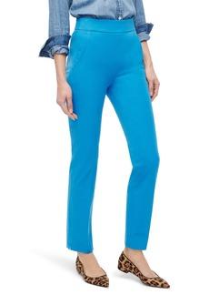J.Crew Remi Stretch Cotton Pants