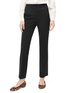 J.Crew Remi Stretch Cotton Pants