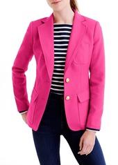 J.Crew 'Rhodes' Italian Wool Blazer