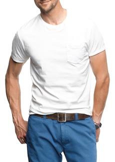 J.Crew Slim Fit Broken-In Pocket T-Shirt