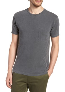 J.Crew Slim Fit Garment Dyed T-Shirt