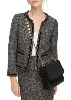J.Crew Sparkling Tweed Lady Jacket