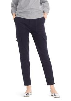 J.Crew Straight Leg Cargo Pants