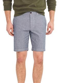 J.Crew Stretch Chambray Shorts