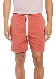 J.Crew Stretch Chino Dock Shorts