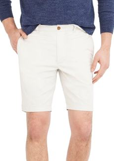 J.Crew Stretch Chino Shorts