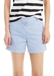 J.Crew Stretch Chino Shorts