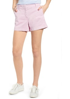 J.Crew Stretch Classic Chino Shorts