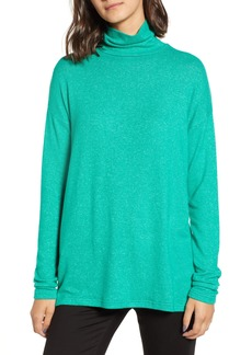 J.Crew Supersoft Turtleneck