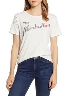 J.Crew The Manhattan Tee