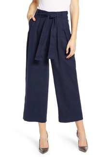 4930aab0ac J.Crew J.Crew Heavy Linen Sailor Pants (Regular & Petite)   Casual Pants