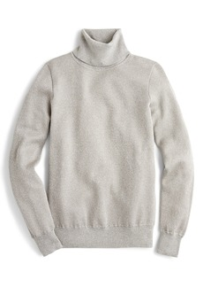J.Crew Tippi Lurex® Turtleneck Sweater