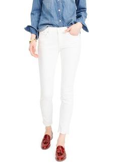 J.Crew Toothpick Jeans (Regular & Petite)