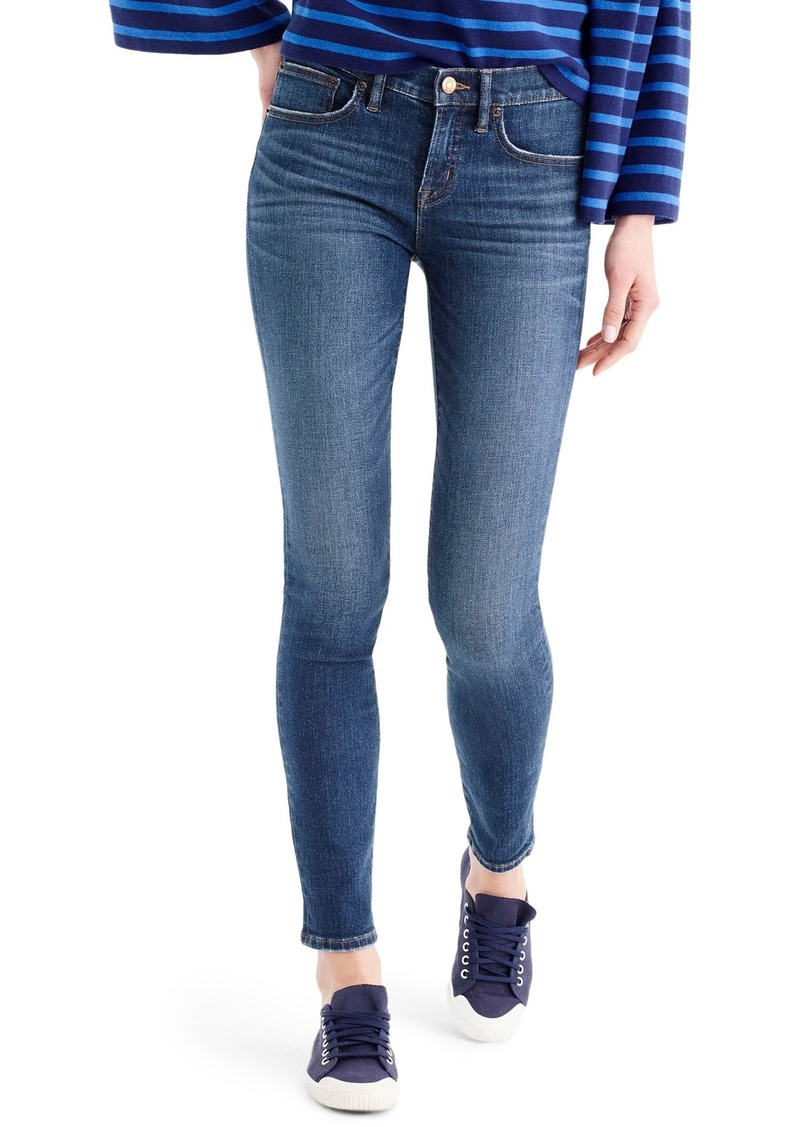 On Sale today! J.Crew J.Crew Toothpick Skinny Jeans (Lyric) (Regular ... 90c377a08