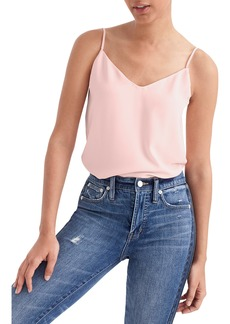 J.Crew V-Neck Cami (Regular & Petite)